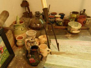 C2: Etnografie și tradiții locale > Parte din colecția de tradiții ..