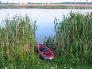 Încă mai sunt cozi de lac ?i zone naturale (intacte) ...