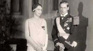 (193x) Ioana Dolete + Prințul Nicolae