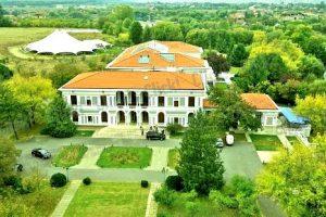 Casa de Oaspeti (Evenimente) de la Palatul Snagov