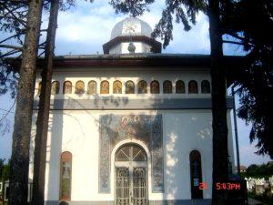 Biserica (din) Snagov (sat)