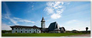 Mănăstirea Părinților Carmelitani Desculți (romano-catolică)