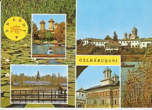 C4: Mănăstiri și Biserici