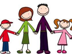 _(pentru) FAMILII